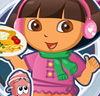 Dora- Fish And Chips