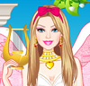 Barbie Princesse de l'Amour