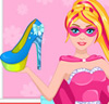 Super Barbie Design de Chaussures