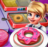 Cooking Fast 2 - Donuts