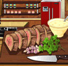 Cuisine un Chateaubriand Deluxe