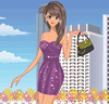 Popular Girl Dress Up