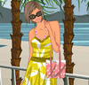 Beach Summer Style Dress Up