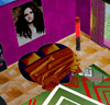 3D Bedroom Decoration