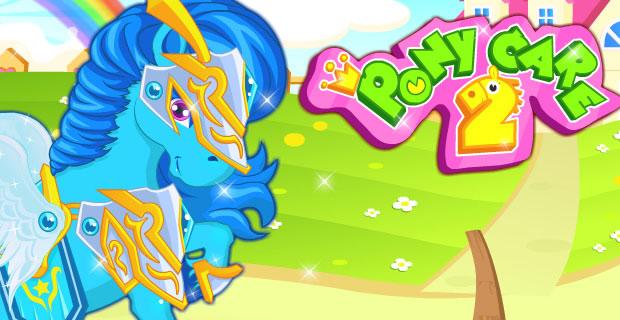Le paradis des poneys 2